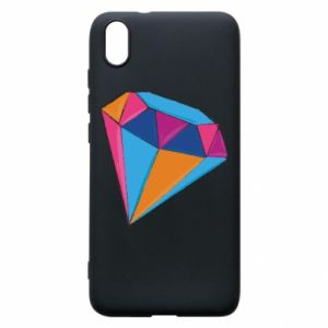 Etui na Xiaomi Redmi 7A Diament