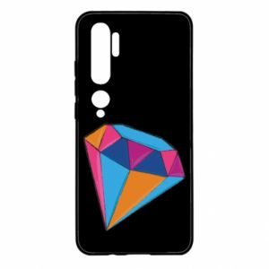 Xiaomi Mi Note 10 Case Diamond