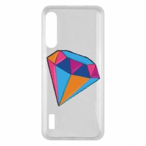 Xiaomi Mi A3 Case Diamond