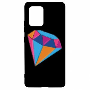 Samsung S10 Lite Case Diamond