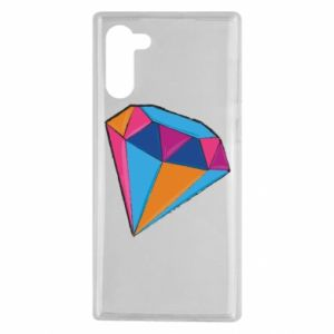 Samsung Note 10 Case Diamond