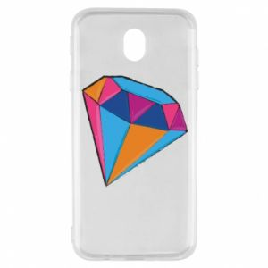 Samsung J7 2017 Case Diamond
