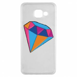 Samsung A3 2016 Case Diamond