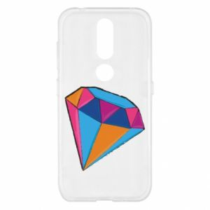 Nokia 4.2 Case Diamond