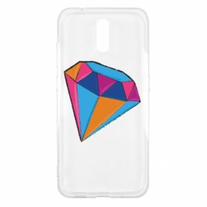 Nokia 2.3 Case Diamond