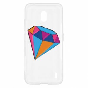 Nokia 2.2 Case Diamond