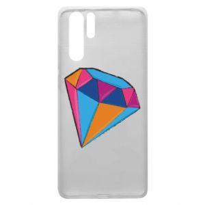 Huawei P30 Pro Case Diamond