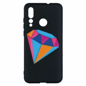 Huawei Nova 4 Case Diamond