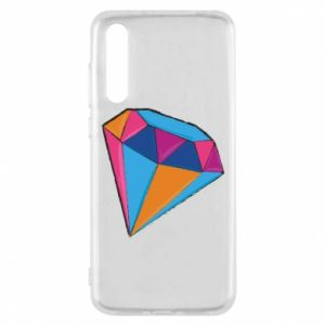 Huawei P20 Pro Case Diamond