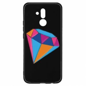 Huawei Mate 20Lite Case Diamond