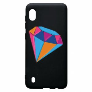 Samsung A10 Case Diamond