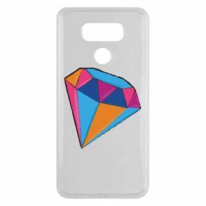 LG G6 Case Diamond