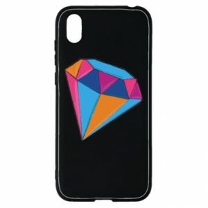 Huawei Y5 2019 Case Diamond