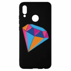 Huawei P Smart 2019 Case Diamond