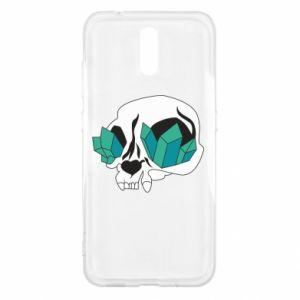 Etui na Nokia 2.3 Diamond skull