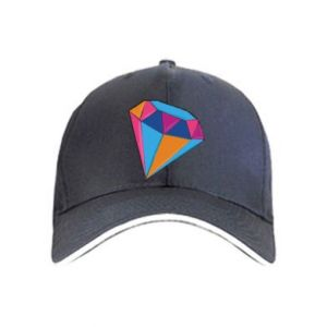 Cap Diamond