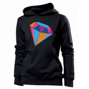 Women's hoodies Diamond
