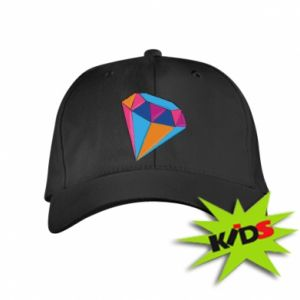Kids' cap Diamond