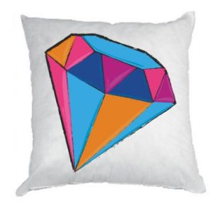 Pillow Diamond