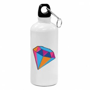 Water bottle Diamond