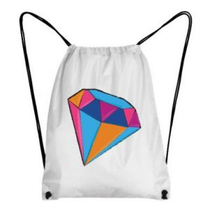 Backpack-bag Diamond