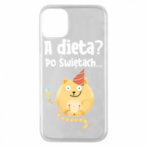 iPhone 11 Pro Case Diet? after Christmas