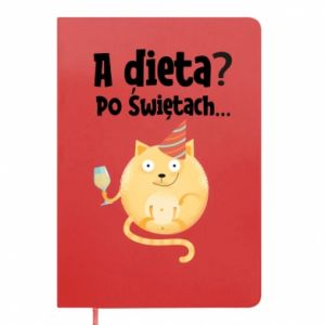 Notepad Diet? after Christmas