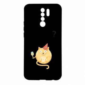Etui na Xiaomi Redmi 9 Dieta? po Świętach