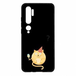 Etui na Xiaomi Mi Note 10 Dieta? po Świętach