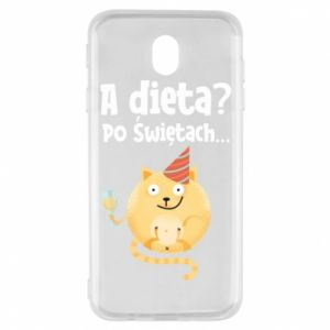 Samsung J7 2017 Case Diet? after Christmas