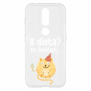 Nokia 4.2 Case Diet? after Christmas