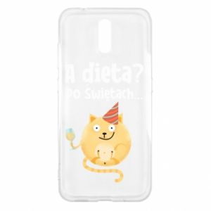 Nokia 2.3 Case Diet? after Christmas