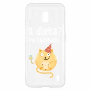 Nokia 2.2 Case Diet? after Christmas