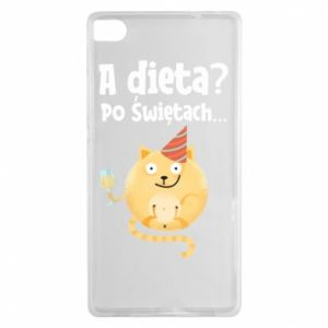 Huawei P8 Case Diet? after Christmas