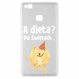 Huawei P9 Lite Case Diet? after Christmas