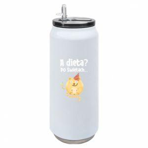 Puszka termiczna Dieta? po Świętach