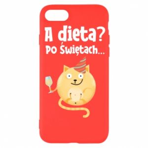 iPhone 7 Case Diet? after Christmas
