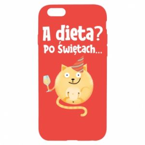 iPhone 6/6S Case Diet? after Christmas