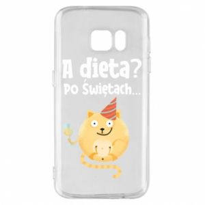 Samsung S7 Case Diet? after Christmas