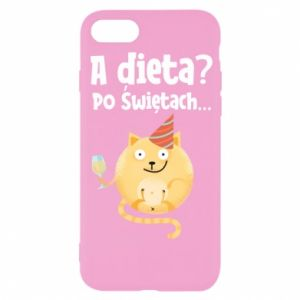 iPhone 8 Case Diet? after Christmas