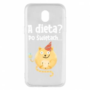 Samsung J5 2017 Case Diet? after Christmas