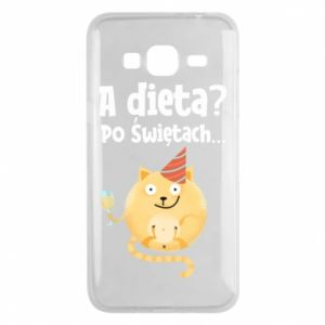 Samsung J3 2016 Case Diet? after Christmas