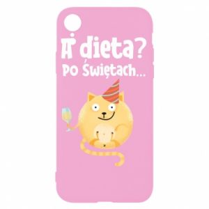 iPhone XR Case Diet? after Christmas