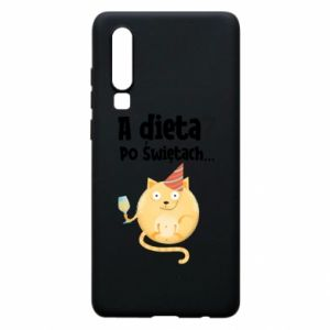 Huawei P30 Case Diet? after Christmas