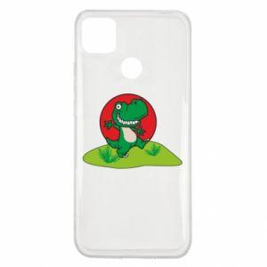 Xiaomi Redmi 9c Case Dino