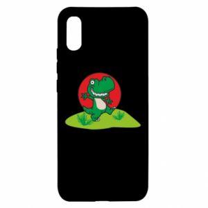 Xiaomi Redmi 9a Case Dino
