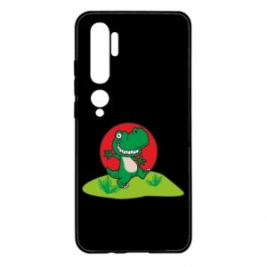 Xiaomi Mi Note 10 Case Dino