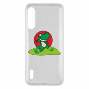 Xiaomi Mi A3 Case Dino