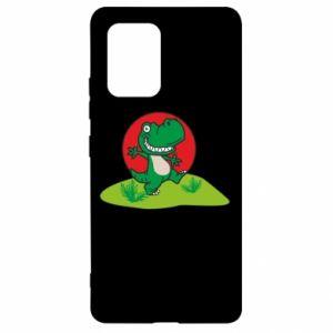 Samsung S10 Lite Case Dino
