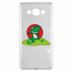 Samsung A5 2015 Case Dino